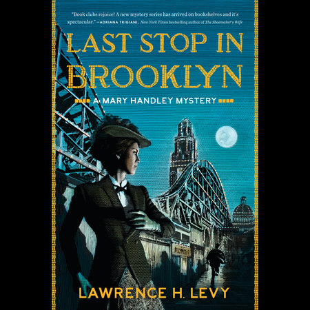Last Stop in Brooklyn by Lawrence H. Levy