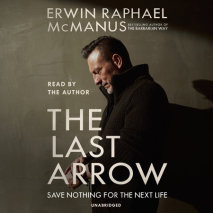 The Last Arrow Cover