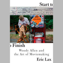 Start to Finish Cover
