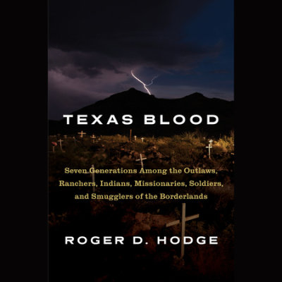 Texas Blood cover