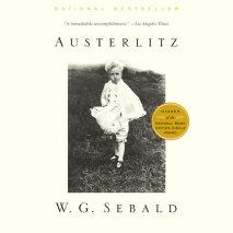 Austerlitz Cover