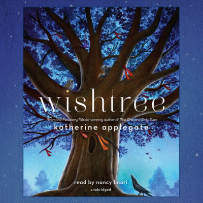 Wishtree cover