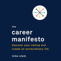 The Career Manifesto Cover