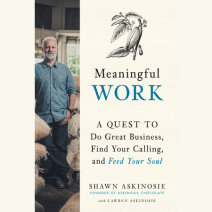 Meaningful Work Cover