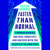 Faster Than Normal Cover