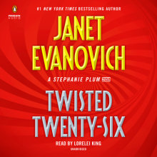 Twisted Twenty-Six Cover
