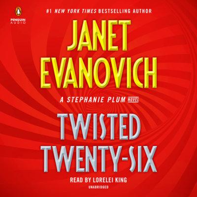 Twisted Twenty-Six cover