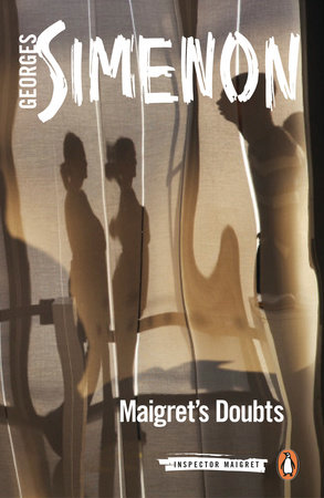 Maigret's Doubts by Georges Simenon