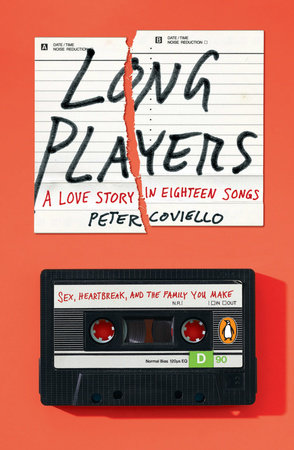 Long Players by Peter Coviello