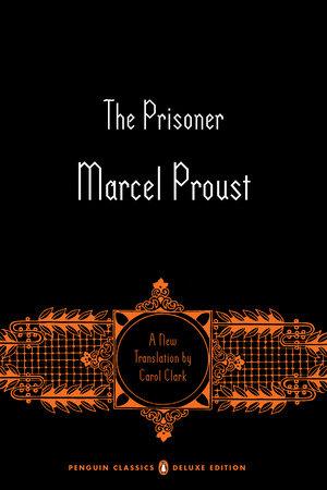 The Prisoner by Marcel Proust