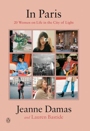 In Paris by Jeanne Damas and Lauren Bastide