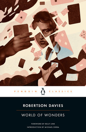 World of Wonders by Robertson Davies