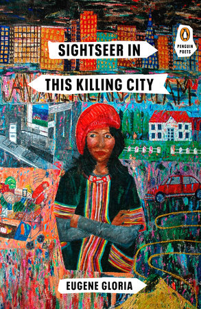 Sightseer in This Killing City by J Eugene Gloria