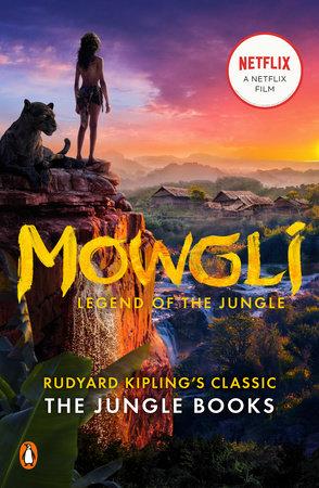 Mowgli by Rudyard Kipling