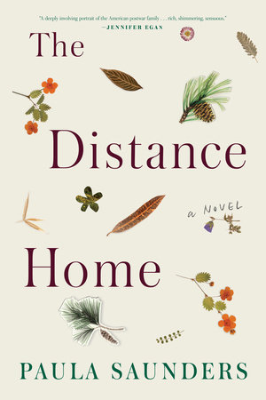 The Distance Home
