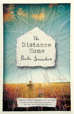 The Distance Home by Paula Saunders