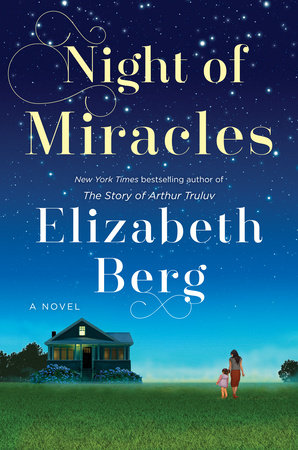 The cover of the book Night of Miracles