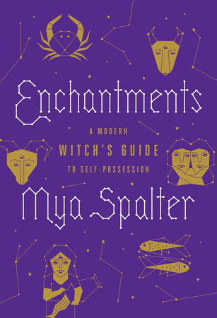 The cover of the book Enchantments