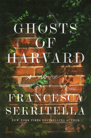 Image result for ghosts of harvard""
