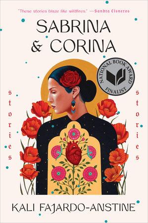 Sabrina & Corina by Kali Fajardo-Anstine
