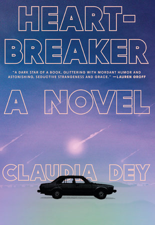 Heartbreaker by Claudia Dey