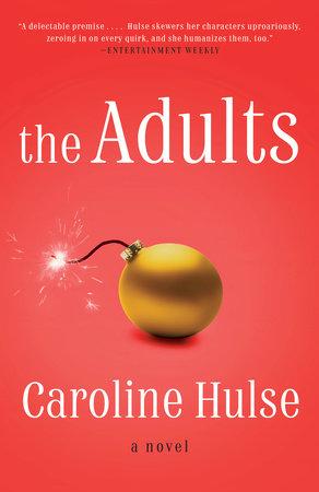 Adult Book Fiction