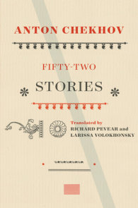 Fifty-Two Stories