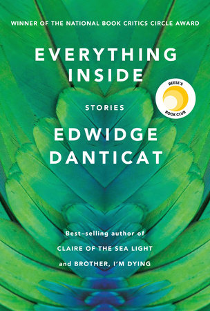 Image result for Everything Inside, Edwidge Danticat