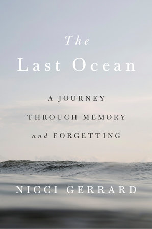 The Last Ocean by Nicci Gerrard