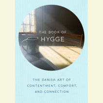 The Book of Hygge Cover