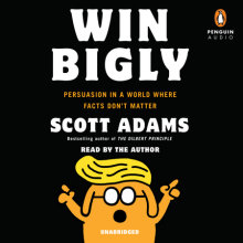 Win Bigly Cover