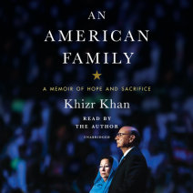 An American Family Cover