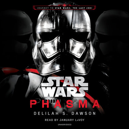 Phasma (Star Wars) by Delilah S. Dawson