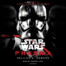 Phasma (Star Wars) Cover