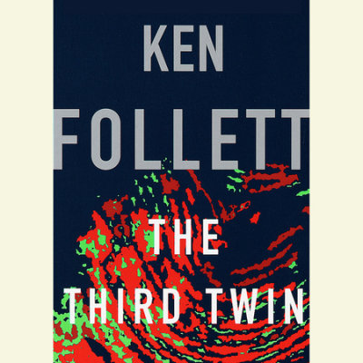 The Third Twin cover