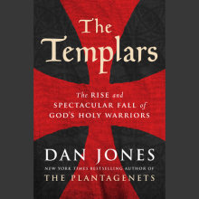 The Templars Cover