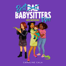 Miss Impossible (Best Babysitters Ever) Cover