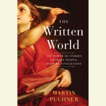 The Written World Cover