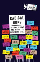 Radical Hope Cover