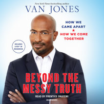 Beyond the Messy Truth Cover