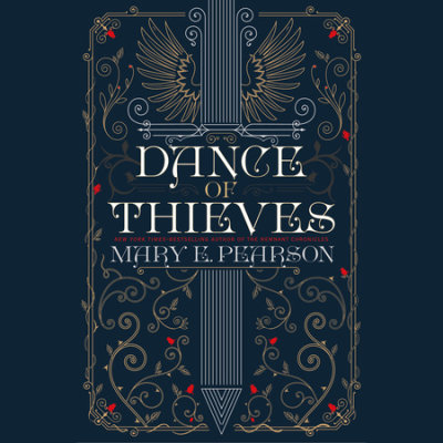 Dance of Thieves cover
