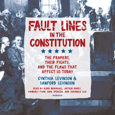Fault Lines in the Constitution cover