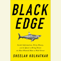 Black Edge Cover