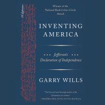 Inventing America Cover
