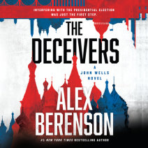 The Deceivers Cover