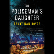 The Policeman's Daughter Cover
