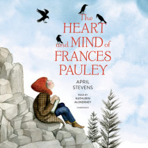 The Heart and Mind of Frances Pauley Cover