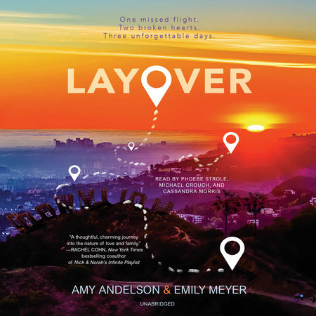 Layover by Amy Andelson and Emily Meyer