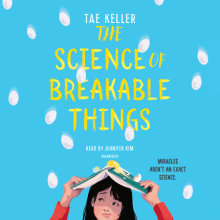 The Science of Breakable Things Cover
