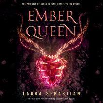 Ember Queen Cover